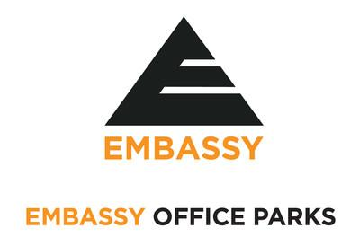 Embassy Office Parks Logo