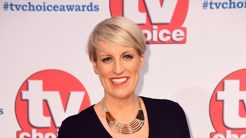 Steph McGovern: I've cleaned my living room for my new TV show