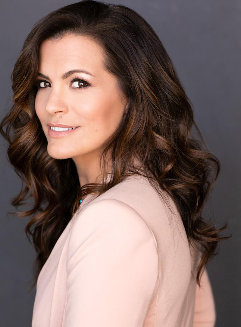 The Young and the Restless is bringing back Melissa Claire ...