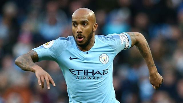 Fabian Delph is confident Manchester City will bounce back from their defeat to Crystal Palace now they have a fully-fit squad.