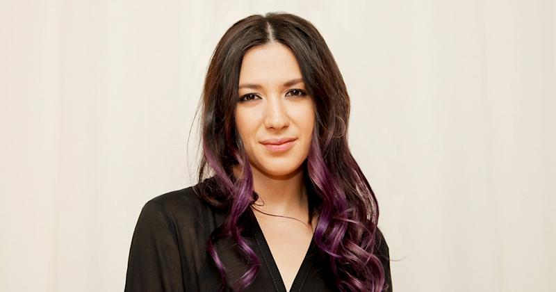 Watch Michelle Branch's first new music video in 14 years, and transport yourself back to 2003
