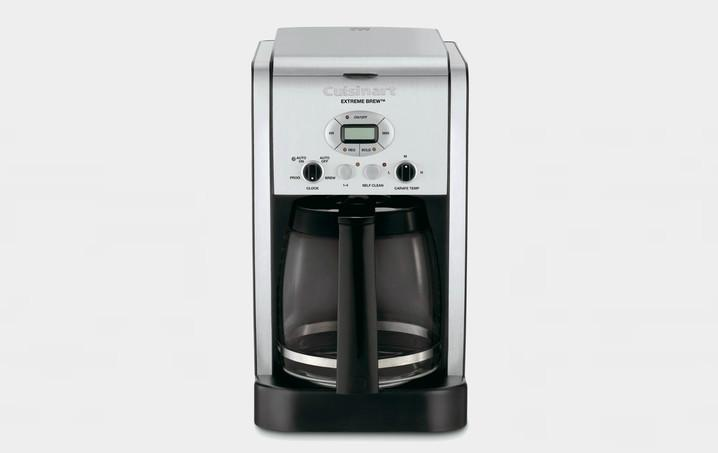 Brew a fine cup of joe with one of these five great coffee makers