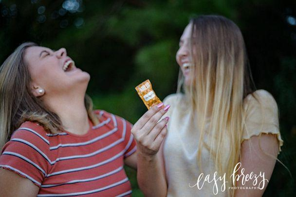 PHOTO: Easy Breezy Photography is taking more BFF photo shoots recently. (Easy Breezy Photography )