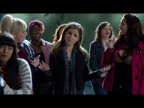 """<p>Possibly the most musical back-to-school movie apart from, you know, actual musicals, but if this doesn't make you wanna be a freshman in college so you can join an acapella group with Anna Kendrick and Rebel Wilson, then something's wrong 'cause it looks aca-awesome.</p><p><a class=""""link rapid-noclick-resp"""" href=""""https://www.amazon.com/Pitch-Perfect-Anna-Kendrick/dp/B00ADS90EQ?tag=syn-yahoo-20&ascsubtag=%5Bartid%7C10049.g.28323121%5Bsrc%7Cyahoo-us"""" rel=""""nofollow noopener"""" target=""""_blank"""" data-ylk=""""slk:WATCH NOW"""">WATCH NOW</a></p><p><a href=""""https://www.youtube.com/watch?v=8dItOM6eYXY"""" rel=""""nofollow noopener"""" target=""""_blank"""" data-ylk=""""slk:See the original post on Youtube"""" class=""""link rapid-noclick-resp"""">See the original post on Youtube</a></p>"""