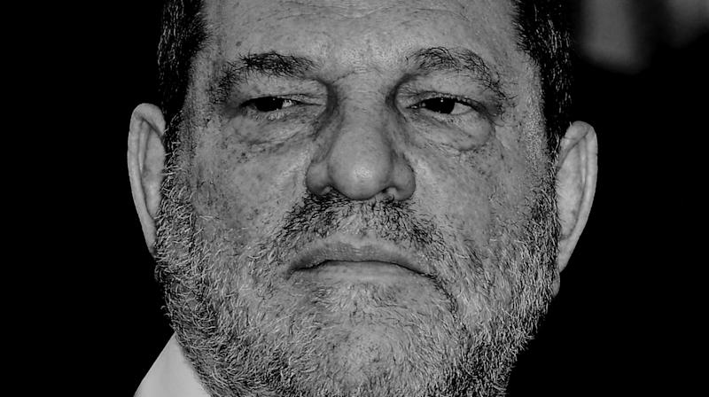 The Rise Of 'The Weinstein Effect'