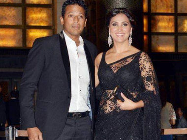 Mahesh Bhupathi reveals Lara Dutta refused work from Mukesh Chhabra's company: Reject them till proven innocent