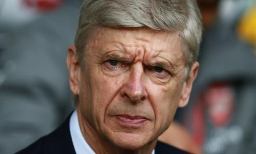 Arsène Wenger determined to stay on as Arsenal manager
