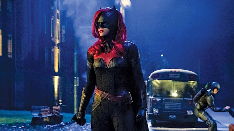 New Cw Shows Fall 2020.The Cw Fall 2019 2020 Trailers Dramas Batwoman And Nancy