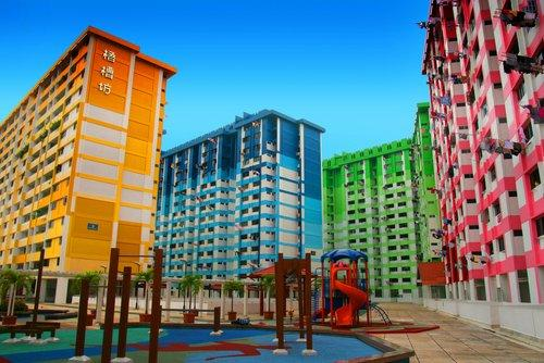 HDB Resale Price Index shatters record with 2.5% hike