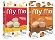 <p>Who says you can't have ice cream in the fall? This mochi ice cream is available in cozy sesonal flavors like Apple Pie a la Mode and Pumpkin Spice. </p>