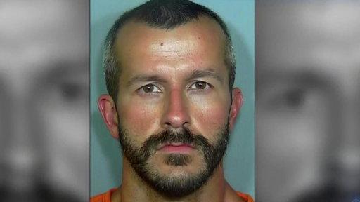 Chris Watts is accused of killing his wife Shanann and their two daughters Celeste, 3, and Bella, 4, who went missing on Monday. Source: AP