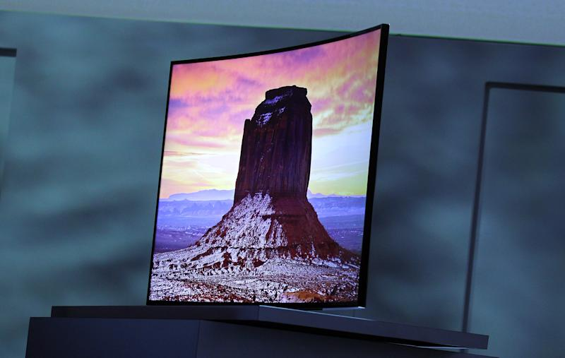 Samsung teams up with Comcast for ultra-HD movies