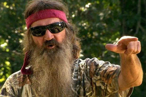 'Duck Dynasty' Reversal: What A&E Said Last Week – and Today