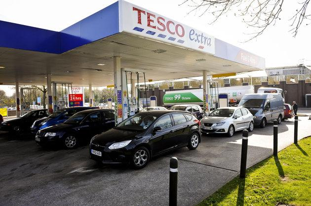 Fuel retailers could be about to spark a price war, the AA says.