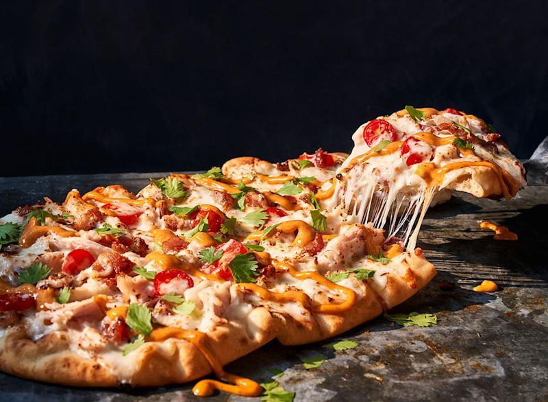 This Beloved Chain Is Adding Pizza to Their Menu For the First Time