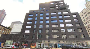 Acquisition & Stabilization Loan in New York, NY