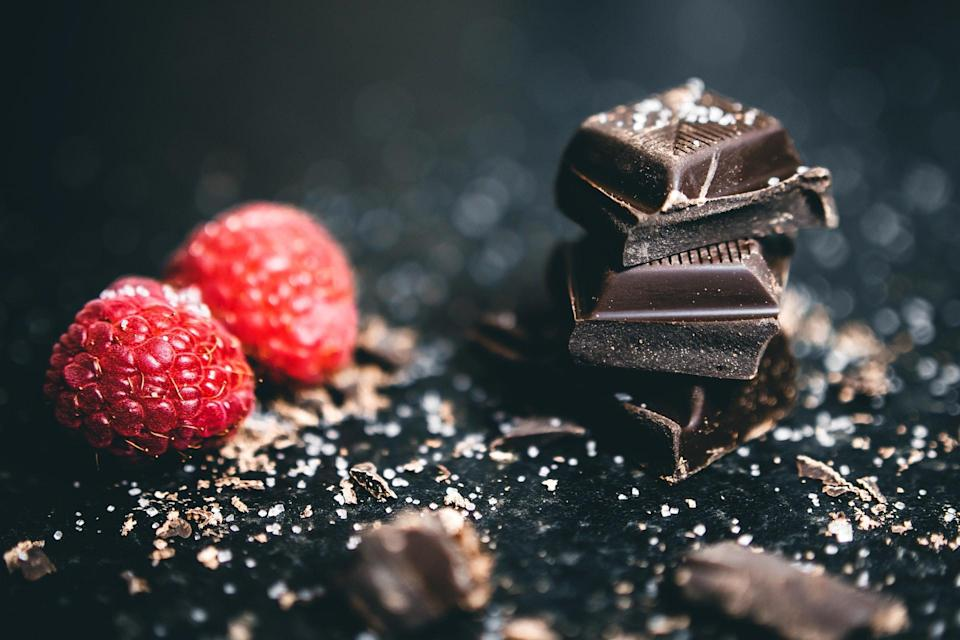 Are you a dark or milk chocolate kind of person? [Photo: Pexels]