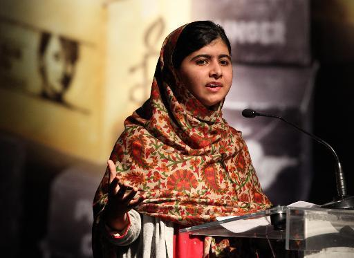 Nobel Peace Prize for Malala, Congolese doctor or OPCW?