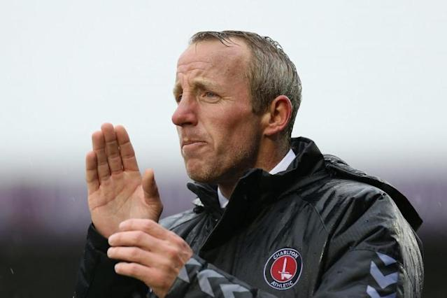 Lee Bowyer to ring changes at Shrewsbury as Charlton push for promotion