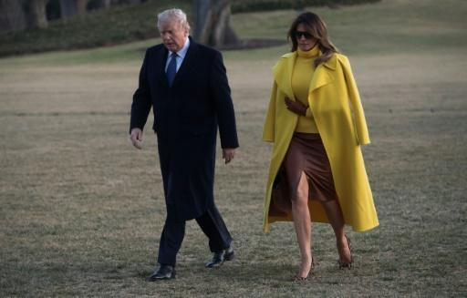 <p>Second woman alleges Trump affair -- and cover-up</p>