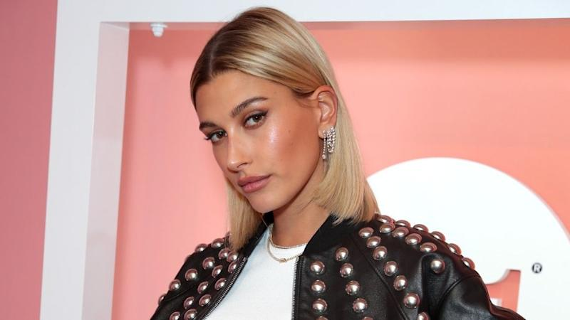 Hailey Baldwin Had The Best Response After Trolls Criticized Her Halloween Costume Plans