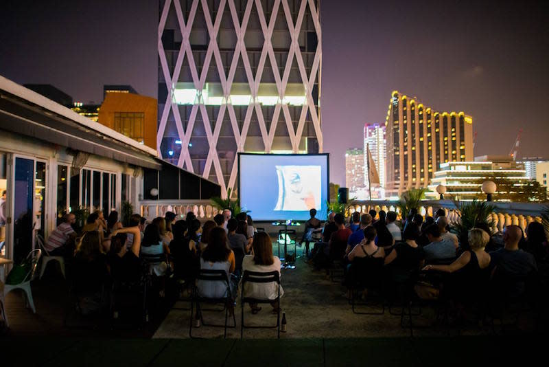 Photo: Singapore Open Air Cinema Club/Facebook