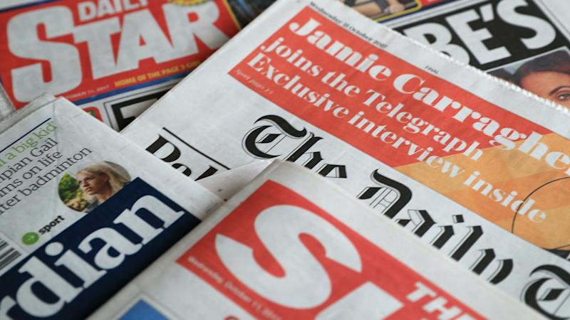 What the papers say – September 26