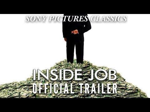 """<p>If you want to get really angry, watch <em>Inside Job. </em>This Academy Award winner for Best Documentary Feature from director Charles Ferguson takes a close look at everything that caused the 2008 financial meltdown<em>, </em>but makes it super easy to digest and understand. Bonus points for Matt Damon as narrator. </p><p><a class=""""link rapid-noclick-resp"""" href=""""https://www.amazon.com/Inside-Job-Matt-Damon/dp/B004NOCCEG?tag=syn-yahoo-20&ascsubtag=%5Bartid%7C2139.g.34014214%5Bsrc%7Cyahoo-us"""" rel=""""nofollow noopener"""" target=""""_blank"""" data-ylk=""""slk:Stream It Here"""">Stream It Here</a></p><p><a href=""""https://youtu.be/FzrBurlJUNk"""" rel=""""nofollow noopener"""" target=""""_blank"""" data-ylk=""""slk:See the original post on Youtube"""" class=""""link rapid-noclick-resp"""">See the original post on Youtube</a></p>"""
