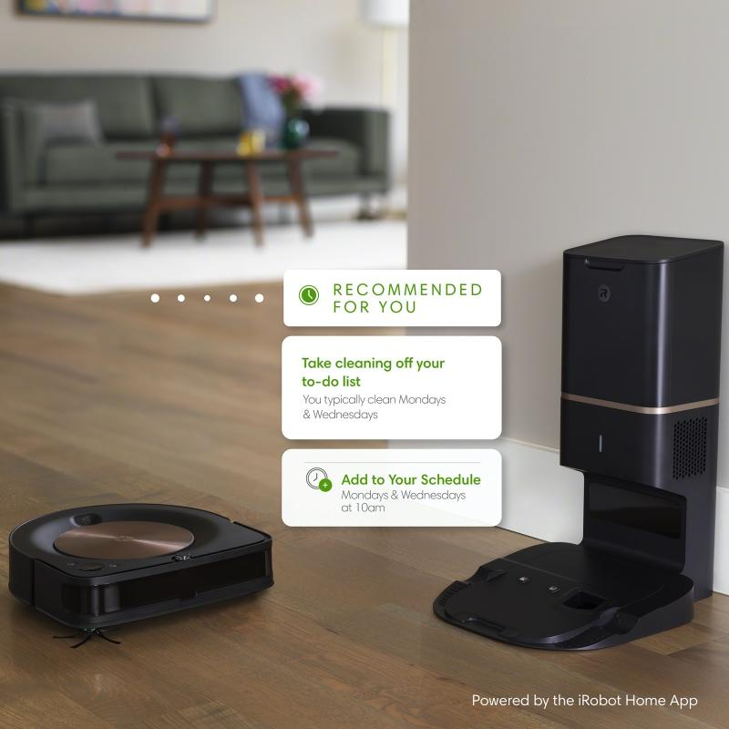 iRobot Genius Home Intelligence