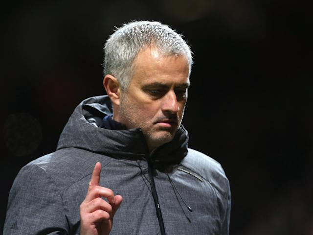 Mourinho told players who don't fit his profile to 'enjoy your other club': Getty