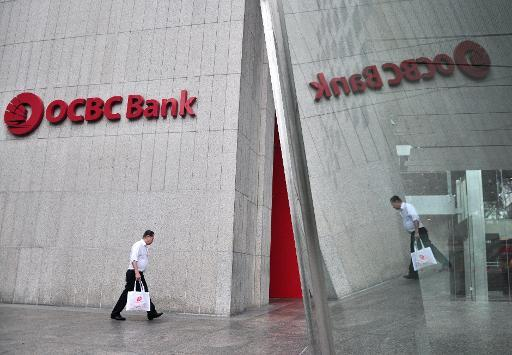 OCBC offers US$4.95 bn for Hong Kong's Wing Hang Bank
