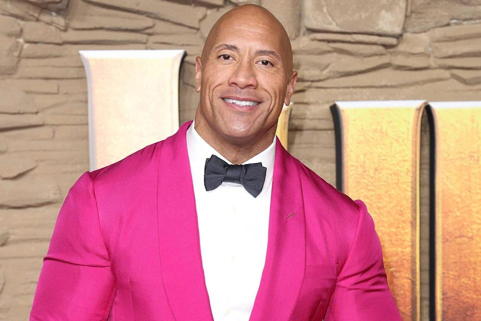 Dwayne Johnson shares first trailer for NBC's Young Rock series based on his life