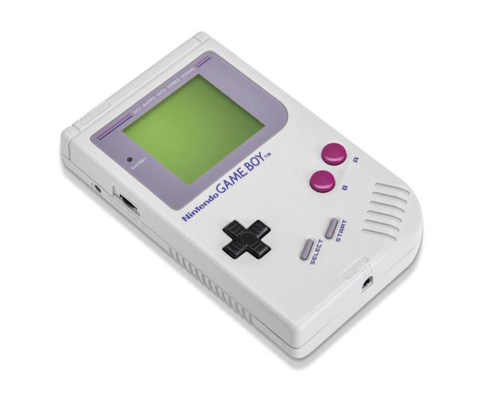 <p>You saved up your allowance for months to buy one of these bad boys so there was no way you were going to waste that hard-earned cash playing outside when there was a Tetris puzzle to solve. </p>