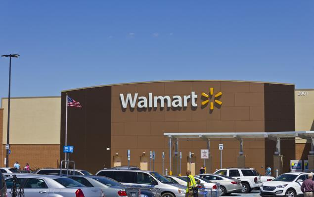Walmart (WMT) Advances E-commerce Game With Next-Day Delivery