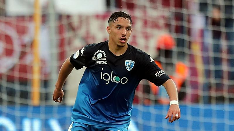 AC Milan sign Bennacer in €16m deal