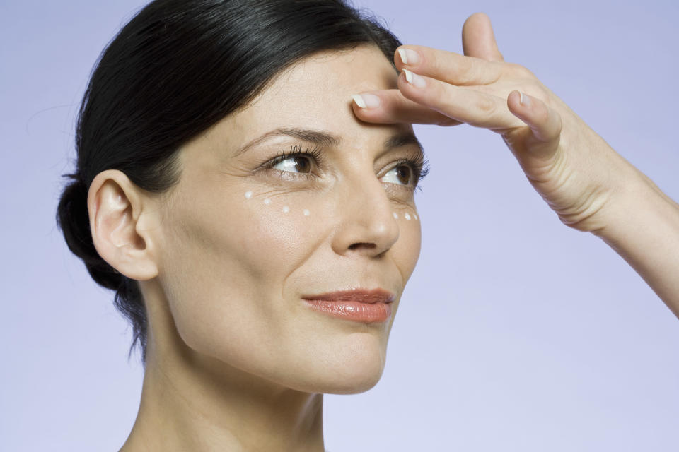 The Boots-owned brand have released a plumping serum said to reduce the appearance of wrinkles [Photo: Getty]