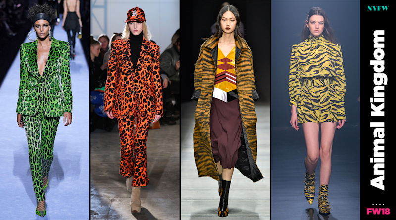 c1cb1a4873 The Complete NYFW Trend Guide for Fall 2018