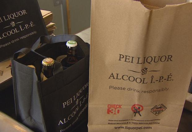 Alcohol sales increased by about 1.5 per cent in 2020, despite the fact that the Island had far fewer visitors on account of COVID-19 travel restrictions.  (Randy McAndrew/CBC - image credit)