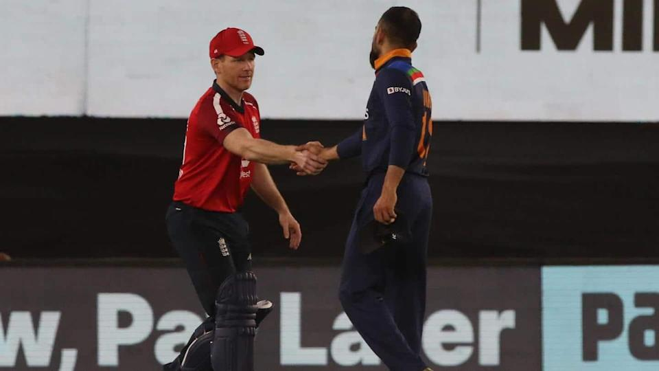 India vs England, 4th T20I: Visitors elect to bowl first