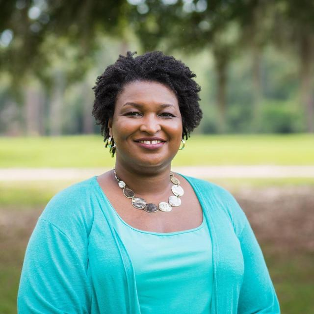 Stacey Abrams (Photo: Facebook/Stacey Abrams)