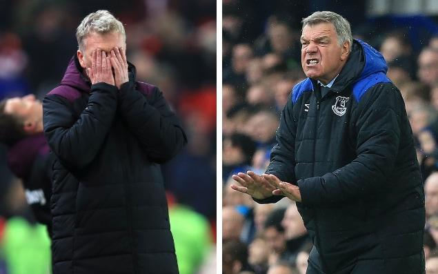 "After disappointing seasons, Everton and West Ham sacked their managers within hours of each other this week. Sam Allardyce and David Moyes may have gone but doubts remain over whether the rifts between club and fans can be healed. Chris Bascombe assesses Everton's plight and Sam Dean looks at West Ham's. How big is the rift between the club and the fans? Chris Bascombe on Everton: It would have resembled the Grand Canyon had Sam Allardyce been retained. His exit will bring the club and fans nearer together. In fact, the targeting of Allardyce rather than the board by a section of Goodison's support demonstrates the reluctance of most fans to allow wounds to fester. It was much easier focusing on the man who accepted the job than those who offered him it. Had Farhad Moshiri stuck with Allardyce for another season, the majority shareholder would have been subject to greater ire at the start of next season. There has been a timely boardroom reshuffle, so a fresh start beckons. There is unlikely to be much schism between fans and club by pre-season, albeit healthy cynicism remains and judgement will be reserved. London Stadium has not been a happy hunting ground for West Ham Credit: getty images Sam Dean on West Ham: Enormous. The chasm has been growing ever since a difficult opening few weeks in the London Stadium last season, and only widened this season. The dissatisfaction towards the club's owners manifested itself most dramatically during West Ham's 3-0 defeat by Burnley in March, when hundreds of supporters hurled abuse (and coins) towards the directors. Many West Ham fans believe they were sold a lie when the club conjured images of a grand future in the new stadium. Only genuine progress on the pitch, and heavy investment off it, will soften their anger towards David Sullivan, David Gold and vice-chairman Karren Brady. Are they in danger of losing their identity? CB: No-one in the current regime has ever defined Everton's 'identity'. David Moyes was thought too negative. The fans chanted 'the School of Science is back' under Roberto Martinez, but lost patience when idealism stopped yielding positive results. Pragmatic Ronald Koeman was disliked because of suspicions he saw Everton as a stepping stone. Which manager of any club beyond the Champions League elite does not? Allardyce was more 'Dogs of War' than 'School of Science' but was mismatched due to his personality. The word 'identity' is overrated. What Everton need first and foremost is a good manager to impose his own vision, relate to the fans and make going to games enjoyable. If he signs talented players who score lots of goals, few will care if it's total football or a more direct style. Allardyce was unwanted by supporters as soon as he was hired Credit: Getty Images SD: Huge numbers of West Ham supporters would argue that they already have lost their identity. The London Stadium feels soulless compared to Upton Park, the club's home for 112 years, and the final few weeks of the season were pockmarked by stories of long-time supporters revealing they will not be returning for the new campaign. The fabled 'West Ham Way' has not been seen on the pitch since the relocation, with the side only producing a handful of impressive home performances in two seasons. David Moyes, the former manager who left the club this week, was seen by many to have an approach that was too negative. What needs to happen to put it right? CB: Better recruitment. Steve Walsh was a disaster as director of football. Allardyce was never going to be tolerated beyond the short-term. The arrival of Marcel Brands is already feeding optimism, as will Marco Silva if – as anticipated – he becomes the manager. Then it is all about the players signed. Everton need pace, creativity and goals. So does every side, but given the investment into the club there is no excuse for its absence. There has been a chronic lack of dynamic forward players, although Theo Walcott showed promise after his arrival in January. Beyond that, Everton finalising their stadium plans and starting construction will restore some of the hope that followed Moshiri when he first invested in the club. What is your favourite 'new' football stadium? SD: Firstly, Sullivan and Gold desperately need to make the right appointment when selecting their new manager as the dismissal of Moyes means that they no longer have a reliable, safe option to fall back on. The general air of chaos around the club is likely to prove a hurdle to hiring the ""high-profile"" figure the club wants. The nature of Sullivan's haphazard control over transfers may also deter potential managers, while there is an urgent need to refresh an ageing squad. Despite the anger of the supporters, it is not beyond the realms of possibility that an upturn in results (and performances) would galvanise the entire club. Is there any faith that those in charge will make the right decisions? CB: The jury is out. Moshiri's judgement so far is questionable, as he has been prone to pander to public opinion when he hears the crowd turn. Many will argue he was right to dismiss Roberto Martinez and Ronald Koeman when he did, but in another era Everton would have been more patient. A club once hailed for its stability has been through too many coaches. The Allardyce recruitment proceeded as expected. He would never last. Despite the club's desperate need in November, caving in and offering an 18-month contract smacked of weak leadership. It has cost the club too much sacking managers. New chief executive Denise Barrett-Baxendale, alongside Brands, give Everton a more modern look in the boardroom. They will buy the club time to fix the mistakes of the last few years. Can Farhad Moshiri regain the support of the Everton fanbase? Credit: getty images SD: To put it simply, no. Sullivan and Gold have failed to present a unified image this week, when Gold said that he hoped Moyes would be staying hours before the club revealed the manager had left. There is a perceived lack of professionalism. Fans have been unhappy with Sullivan's son revealing club news on social media, while there is general discontent — inside and outside the club — about Brady's column in the Sun newspaper. Brady angered supporters recently by writing that ""malcontents and keyboard warriors"" had caused problems at the new stadium, and also allegedly cost the club the chance to sign Islam Slimani because she had offended the Leicester City owners in one of her articles. What is the best outcome from this summer, what is the most likely - and what would constitute success next season? CB: For all their problems, the speed of change earlier this week bodes well. The announcements were blunt and welcome. The shifts in boardroom power must be reflected with equally forceful action to fix the team, getting rid of average players and recruiting those who will change perceptions of how Everton play. If, or when, Silva arrives he will need time to rebuild, but so long as the direction he is taking is clear he will get it from fans craving hope. Realistically, a league position similar to this season – seventh or eighth – should not be lazily dismissed as more of the same. It was never about where the club finished now, but how they got there and where they are going longer-term. Everton must perform better in the cup competitions and play with more promise and purpose. They will be thrust back into a development phase, but that is better than this year of stagnation. World Cup predictor SD: The best outcome would be for the club to find an ambitious manager who will bring some verve back into the side, with Manuel Pellegrini now looking the man most likely. It would help if the transfer window was free of any public fallouts with other clubs — Sullivan was labelled a ""parasite"" by the Sporting Lisbon director after last year's failed pursuit of William Carvalho — and if West Ham were able to recruit three or four exciting, young players. At this uncertain stage, with no manager in place, the reality is that next year would probably be considered a success if the situation simply does not get any worse. Still, an injection of enthusiasm could go a long way to changing attitudes."