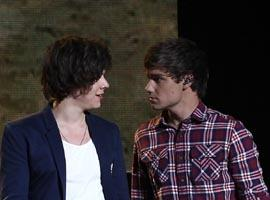 One Direction Fight It Out With... One Direction