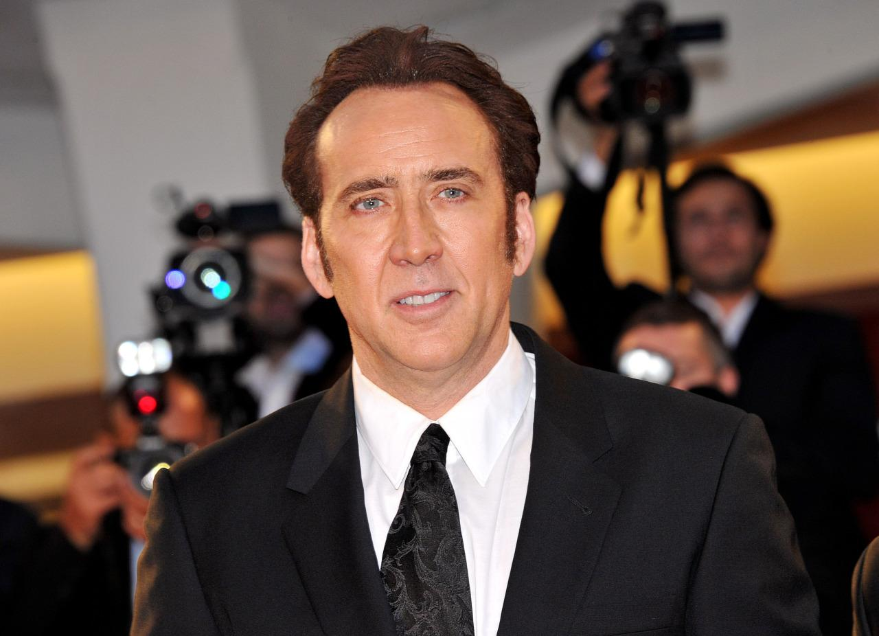 <p>You could write a book about Nicolas Cage's ridiculous, lavish spends. Over the years they have included £208,000 on a dinosaur skull, £187,000 on two king cobras, and £104 on an octopus. </p><p>He's also splashed out on a shark, a crocodile, a haunted mansion, two castles in Europe, including one for £5m in Bath, and some reports even claim he bought a collection of shrunken pygmy heads. He then went broke. <i>Copyright [Camilla Morandi/REX/Shutterstock]</i></p>