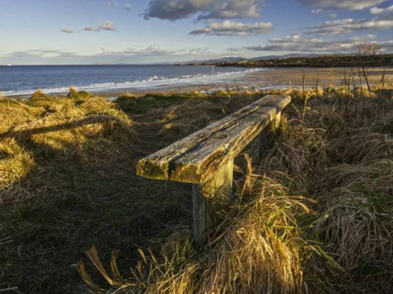 The killing happened in a remote part of Anglesey (Visit Wales)