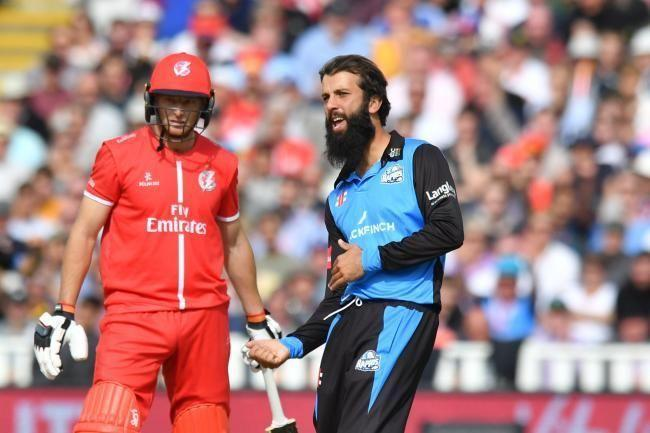 Moeen Ali will be leading Team Abu Dhabi