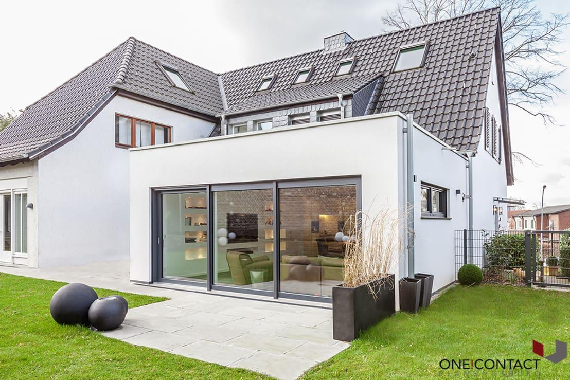Credits: homify / ONE!CONTACT – Planungsbüro