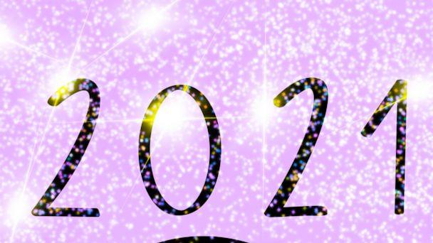 PHOTO: 2021 New Years resolution stock image. (STOCK IMAGE/Mikroman6/Getty Images)