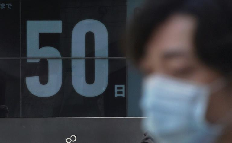 Olympic organisers in Tokyo are marking 50 days until the July 23 opening ceremony