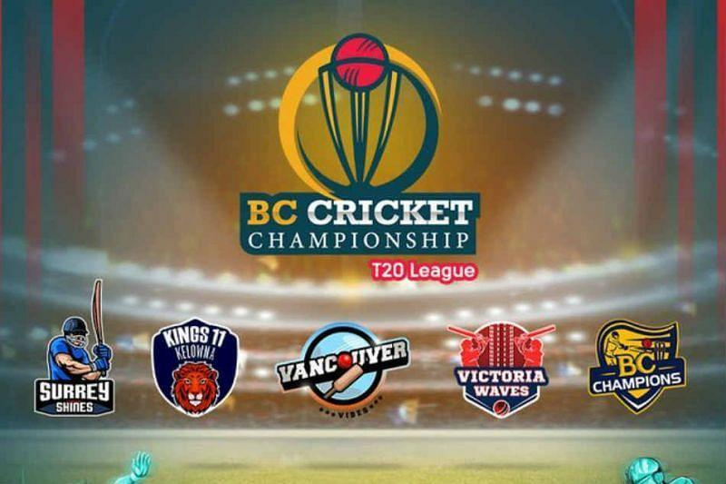 The BC Cricket Championship is all set to kick off in Canada