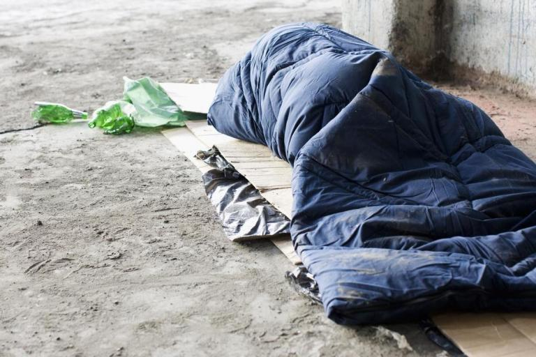Government claims that rough sleeping rates are falling cannot be trusted, says UK statistics chief